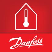 Danfoss Icon アイコン
