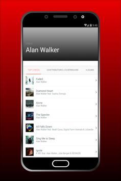 Alan Walker screenshot 2