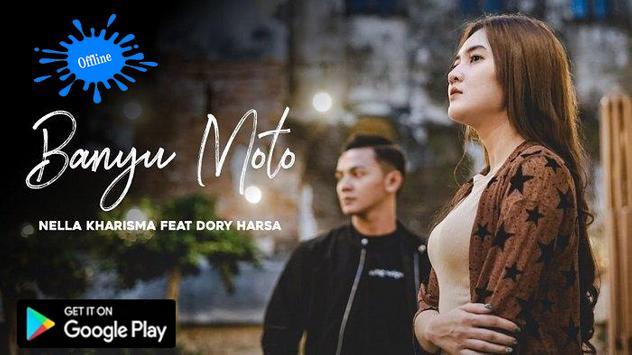 Banyu Moto - Nella Kharisma Ft. Dory Harsa Offline poster