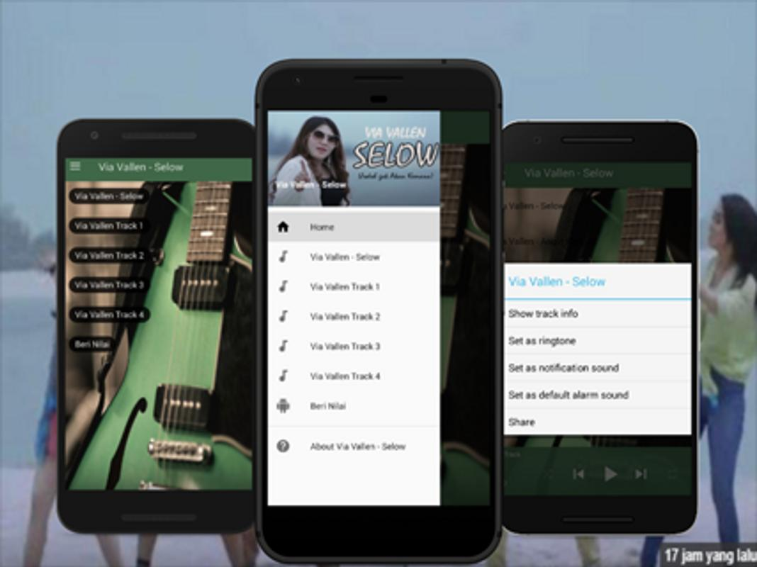Mp3 Via Vallen Selow For Android Apk Download