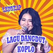 Dangdut Koplo Mp3 Complete icon