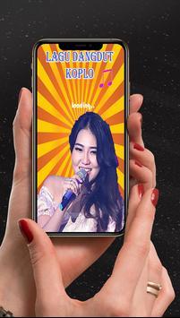 Dangdut Koplo Mp3 Complete poster