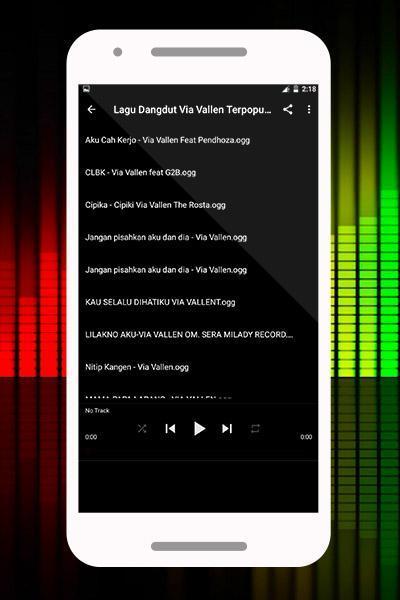 Album Nella Kharisma Lelah Mengalah For Android Apk Download