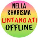 Nella Kharisma - Lintang Ati offline Nonstop APK