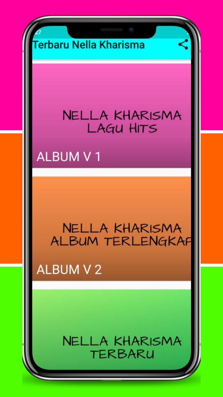 Nella Kharisma Lintang Ati Offline Nonstop For Android Apk