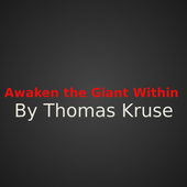 Awaken The Giant Within  By Thomas Kruse icon