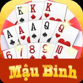 Mau Binh Offline - Bài Binh - Binh Xập Xám