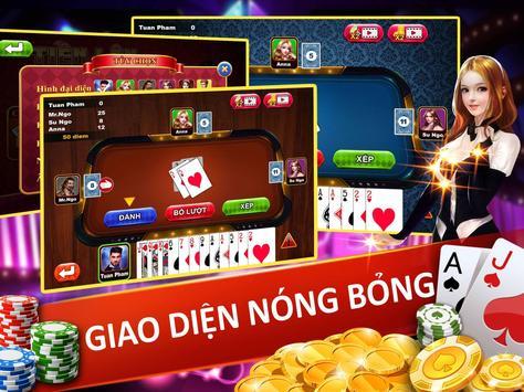Sam Loc - Sâm Lốc - Tien Len Mien Bac offline ảnh chụp màn hình 6