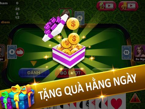 Sam Loc - Sâm Lốc - Tien Len Mien Bac offline ảnh chụp màn hình 9