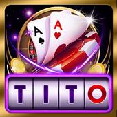 Game danh bai TITO -Tien len mien nam -Slot online icon