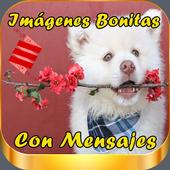 Imagenes Bonitas con Mensajes icon
