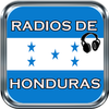 Radios De Honduras Gratis biểu tượng