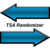 TSA Randomizer Free icon
