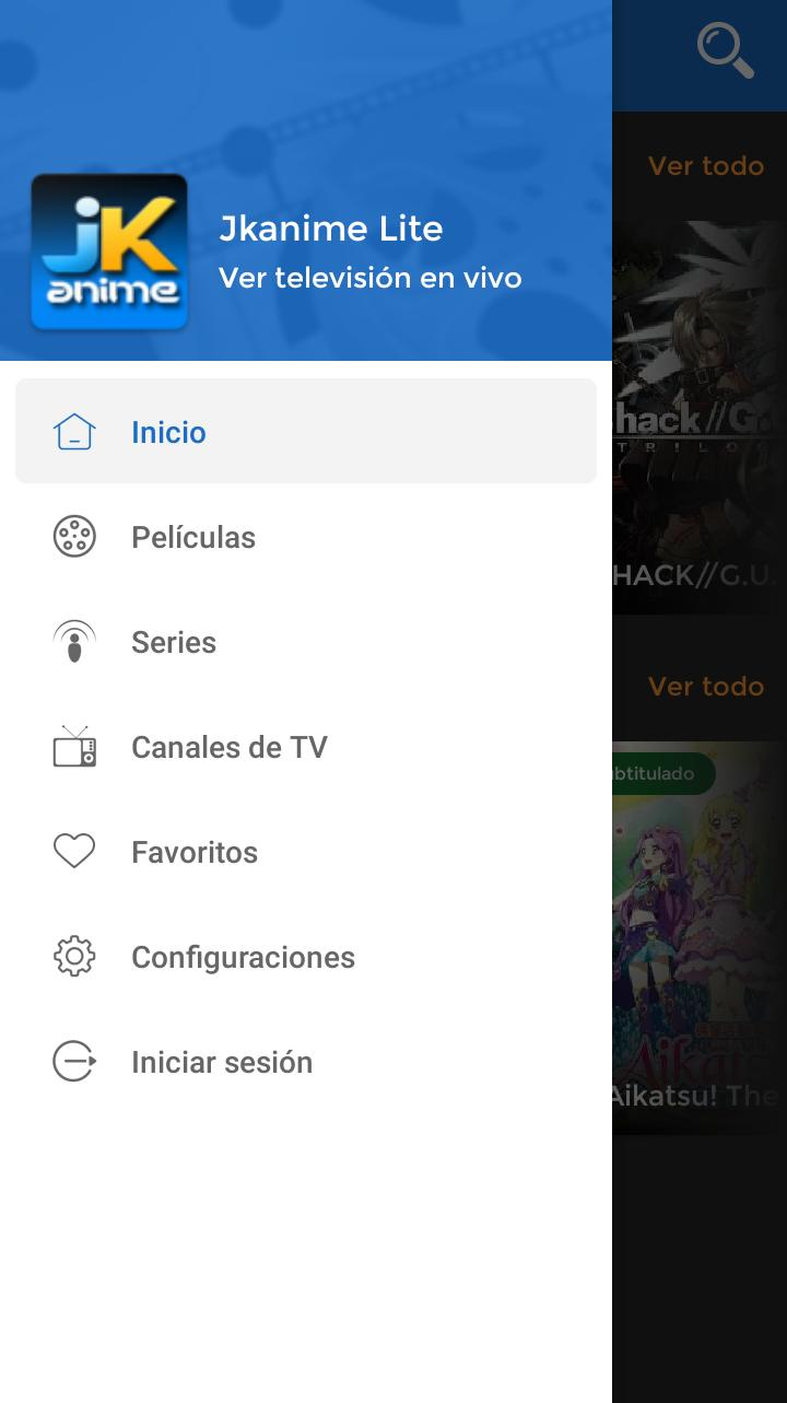 Jkanime Lite For Android Apk Download