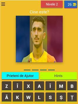 Ghiceste Fotbalistul EURO U21 screenshot 8