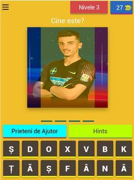 Ghiceste Fotbalistul EURO U21 screenshot 9