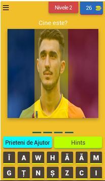 Ghiceste Fotbalistul EURO U21 screenshot 2