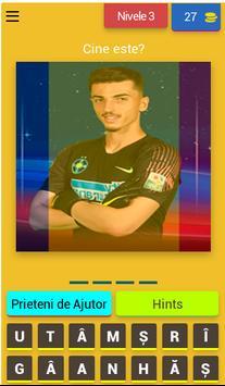 Ghiceste Fotbalistul EURO U21 screenshot 3