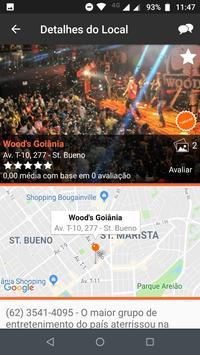daNight Goiânia screenshot 1