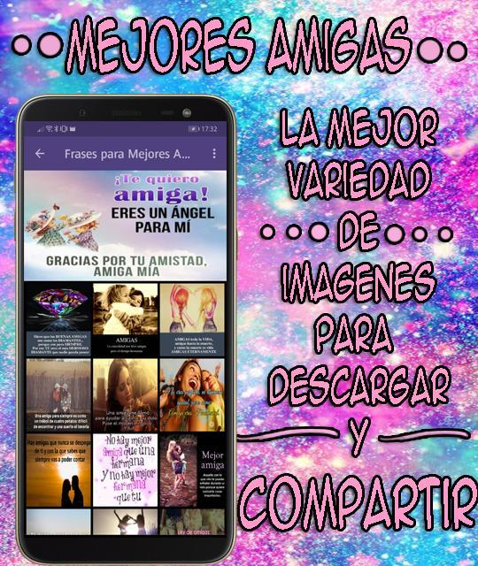 Frases Para Mejores Amigas For Android Apk Download