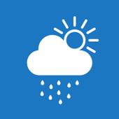 Rain: Simple Weather Forecast icon