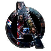 Infinity 🤖 War - HD Wallpapers icon