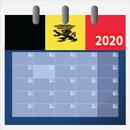 Kalender 2020 Belgie APK Android