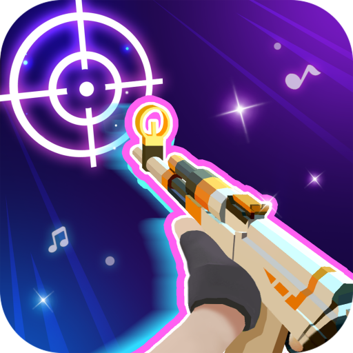 Download Beat Shooter – Gunshots Rhythm Game For Android