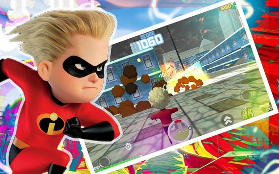 The Incredibles 2 -  Dash Power Mode screenshot 4