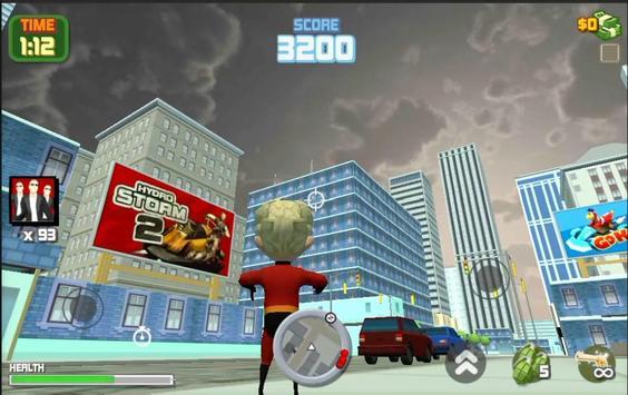The Incredibles 2 -  Dash Power Mode screenshot 5