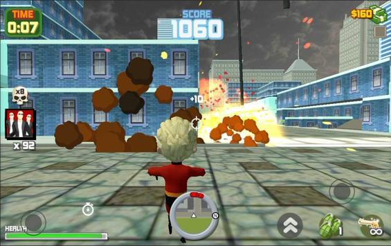 The Incredibles 2 -  Dash Power Mode screenshot 6
