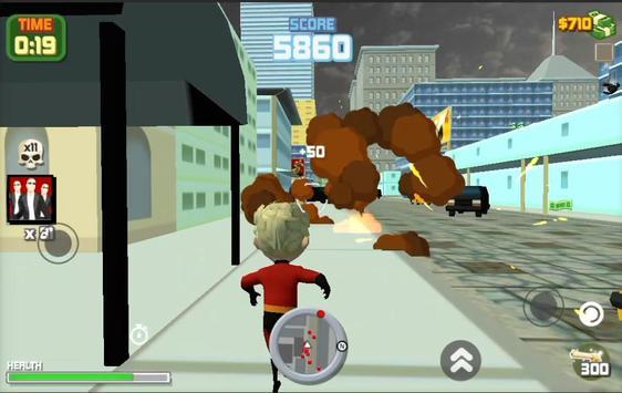 The Incredibles 2 -  Dash Power Mode screenshot 12
