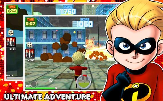 The Incredibles 2 -  Dash Power Mode screenshot 16