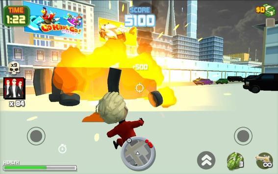 The Incredibles 2 -  Dash Power Mode screenshot 19