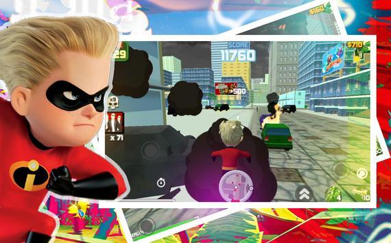 The Incredibles 2 -  Dash Power Mode screenshot 20
