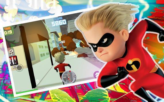 The Incredibles 2 -  Dash Power Mode screenshot 2