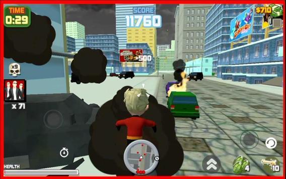 The Incredibles 2 -  Dash Power Mode screenshot 3