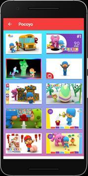 Daily Kids screenshot 5