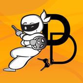 Designated Drivers Inc. App icon