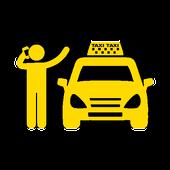 Taxi Taxi NY icon