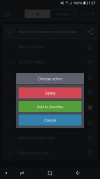 Da Player screenshot 2