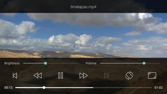 Da Player screenshot 3