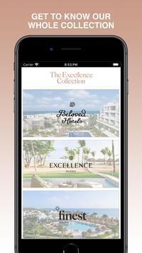 The Excellence Collection ảnh chụp màn hình 1
