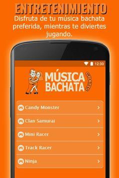 Algunas Emisoras de Música Bachata Gratis screenshot 3
