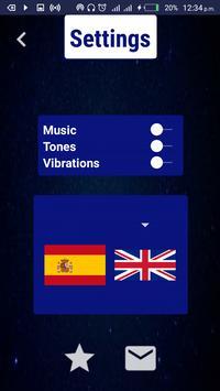 Quiz App - Nations' flag,capitals,religions,celebs screenshot 15