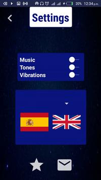 Quiz App - Nations' flag,capitals,religions,celebs screenshot 6