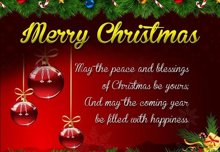 Happy New Year And Christmas Wishes Images For Android Apk