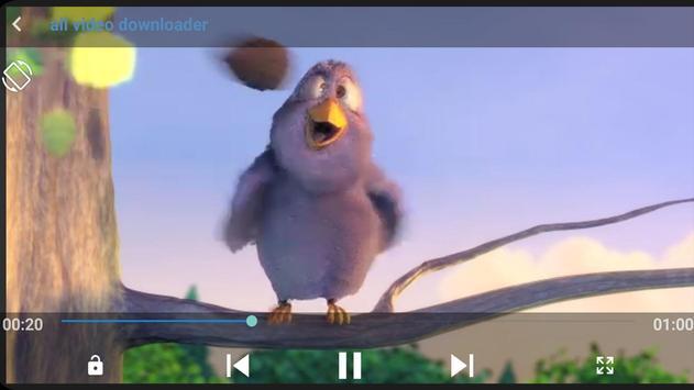 Video Player All Format - Full HD Video player screenshot 2