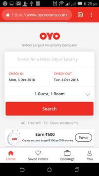 Ticket Booking Online screenshot 6