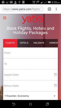 Ticket Booking Online screenshot 7